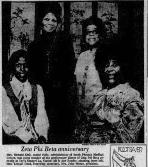 March 12, 1972, Arizona