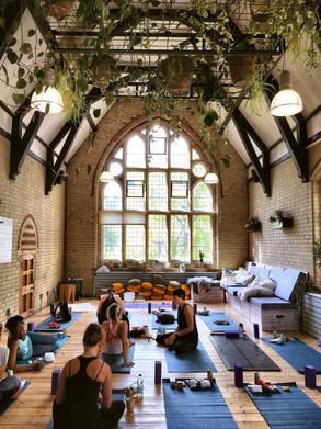 42 Acres Yoga