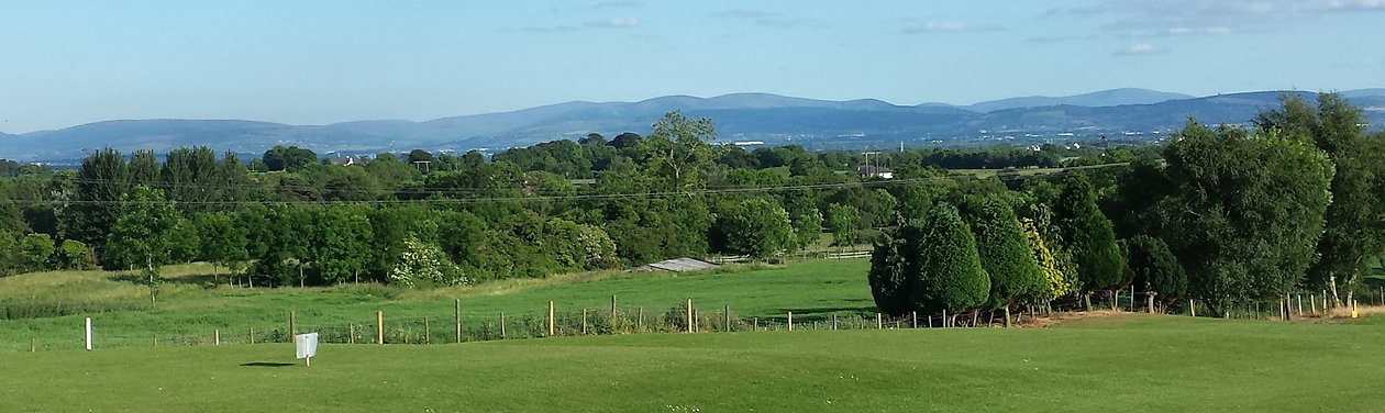 Golf courses County Meath
