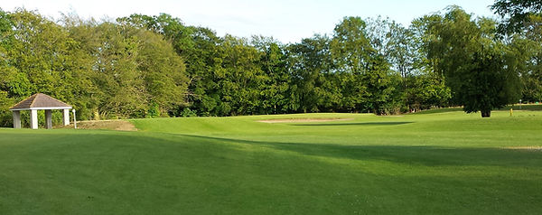 Golf courses Dunboyne