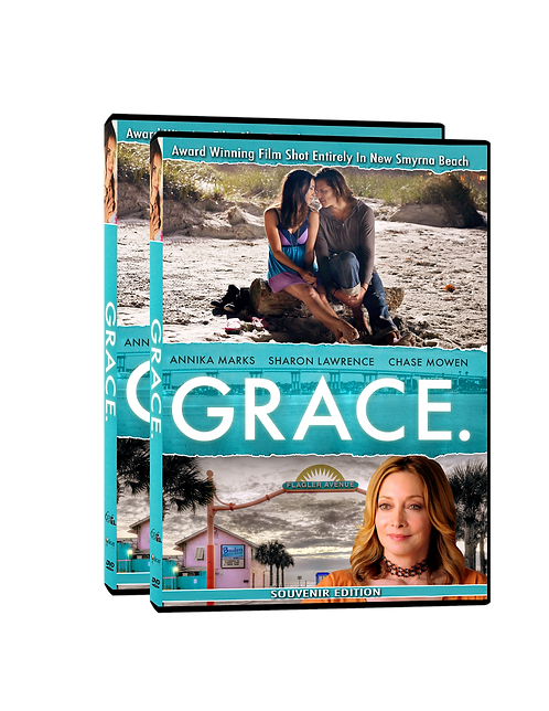 GRACE - Double Pack - USA