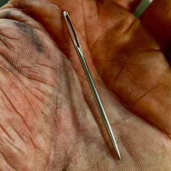 Billy Moore - Giant Needle