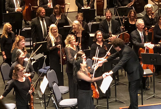California Symphony