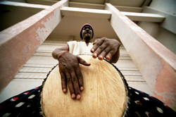 Tribal Drum