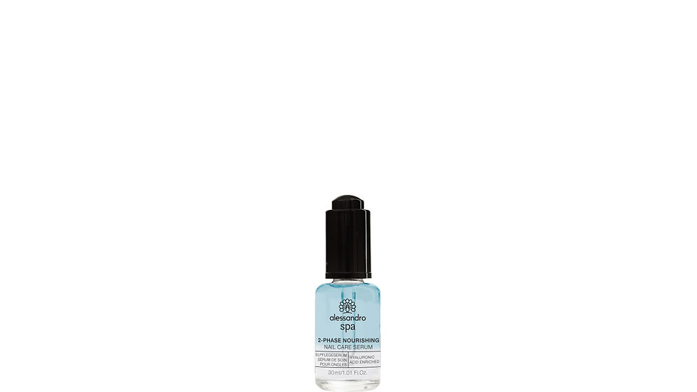 Alessandro 2-Phase Nourishing Nail Care Serum