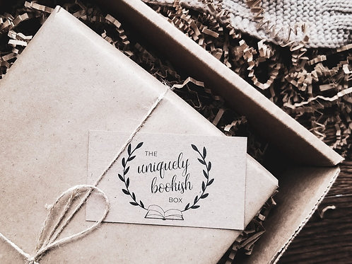 Three Box Subscription (Nov-Jan)