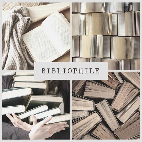 March Box | Bibliophile | Classic Novel