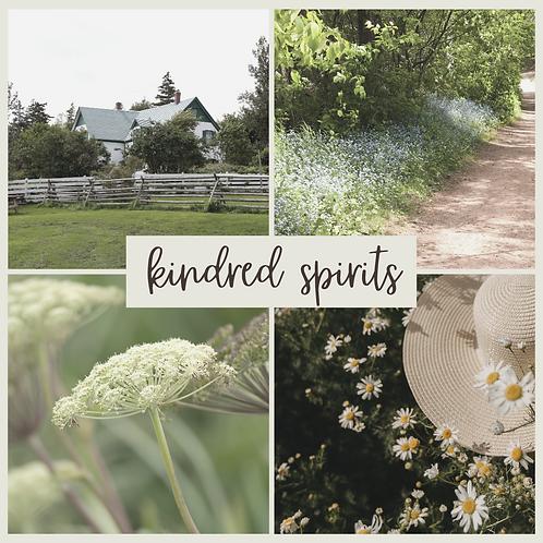 May Box | Classic Novel | Kindred Spirits