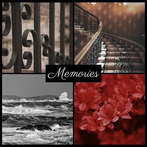 Nov Box | Classic Novel | Memories