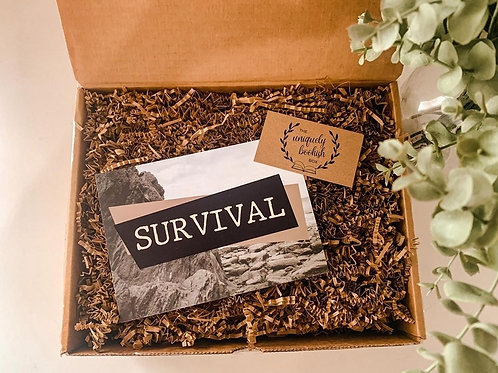 Sept Box | Survival | Classic Novel