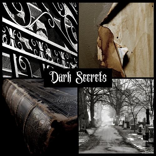 August Box | Recent Release | Dark Secrets