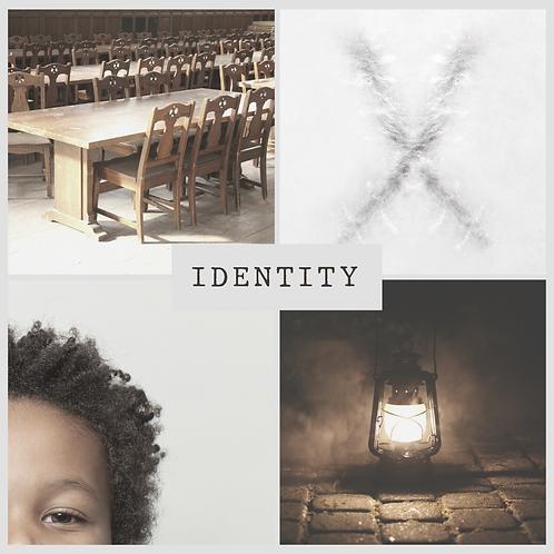 Feb Box | Recent Release | Identity