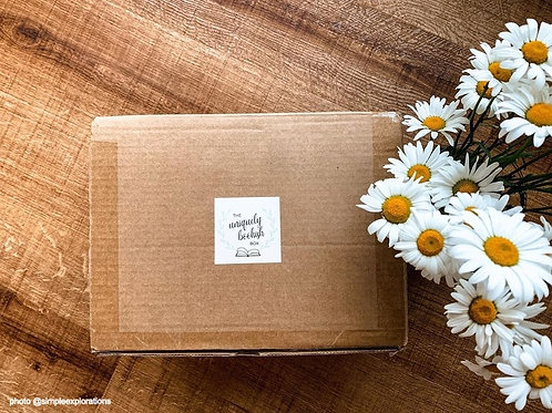 August Box | Recent Release | Theme TBA
