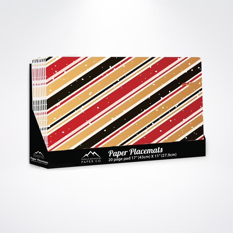 Paper Placemat PDQ