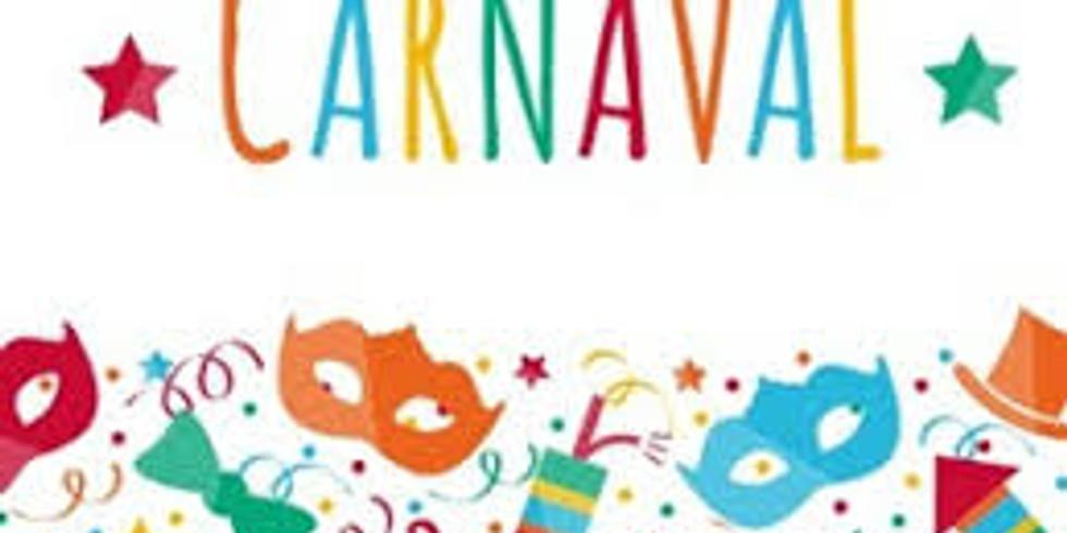 Carnaval de Wavre