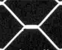 malla expandida imt 40 hexagonal