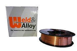 Soldadura Weld & Alloy