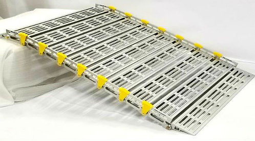 Roll-A-Ramp Portable Ramp