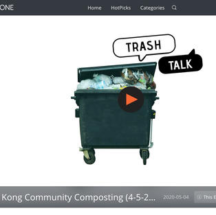 """On Trash Talk today..."""