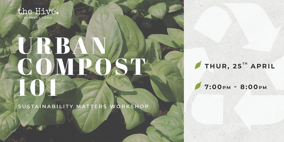 Urban Compost 101