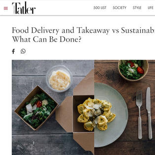 """""""Food Delivery and Takeaway..."""""""