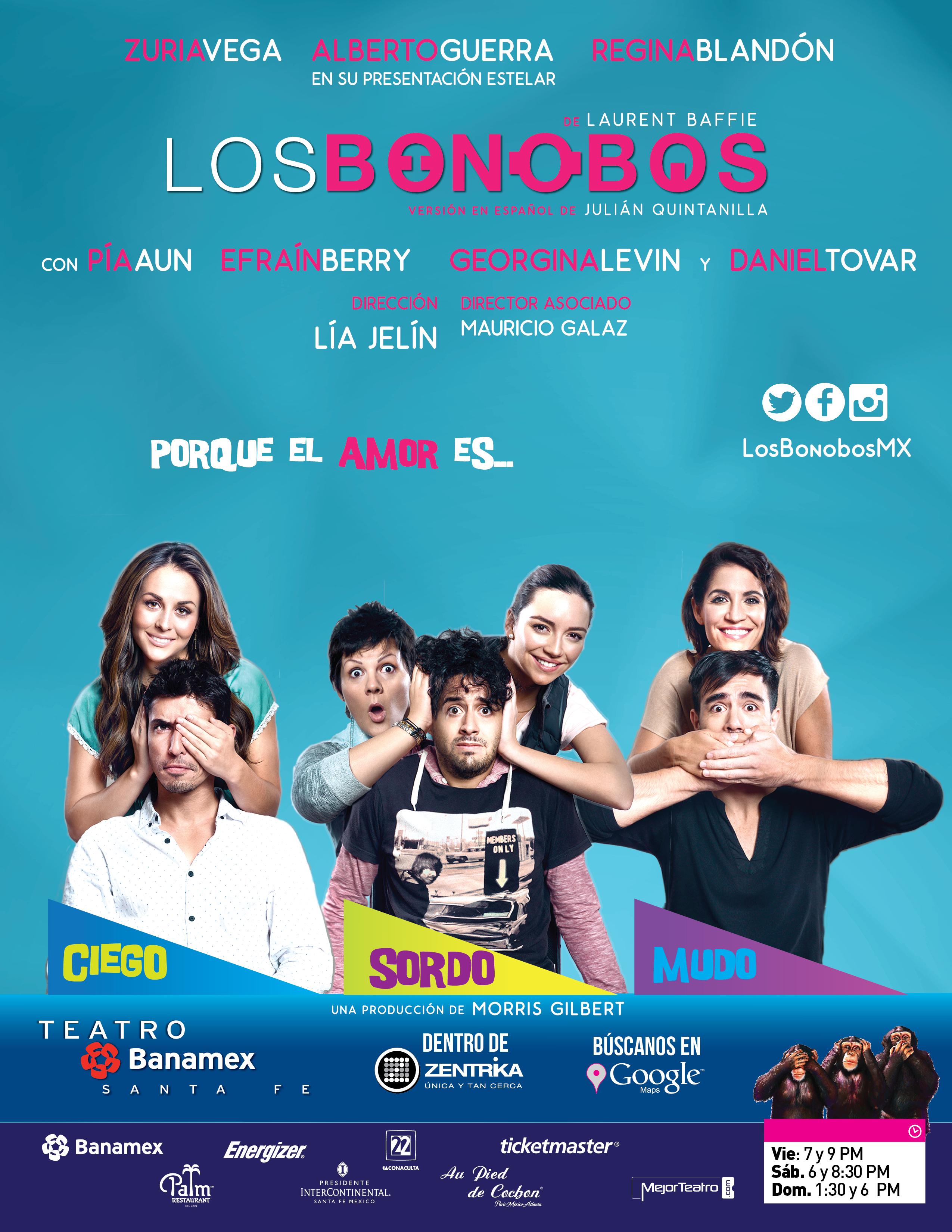 BONOBOS (1)