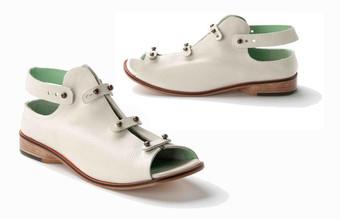 Las Vegas abre espaço para a diversidade do calçado brasileiro.