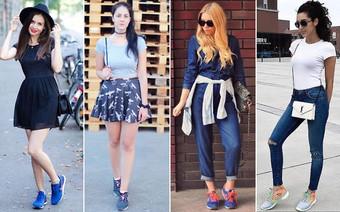 Sapatos do outono/inverno: Saiba quais modelos utilizar na época mais fria do ano