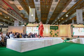 Francal 2019: Sandálias ultra minimals, bicos quadrados e saltos arrojados são algumas das tendência