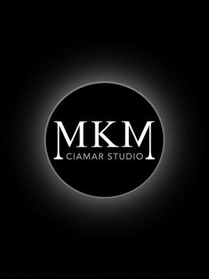 MKM Ciamar Studio Art Cards