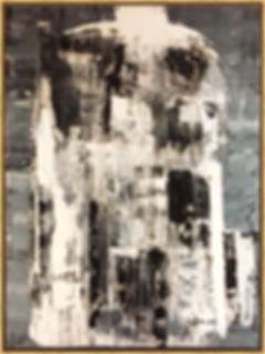 The Wanderer, 36_x48_, acrylic on canvas