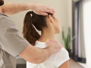 Porque deve consultar um osteopata?