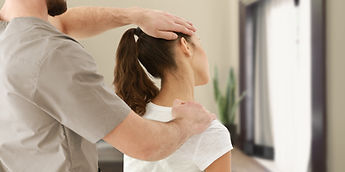 Chiropractor Purchasing a Practice