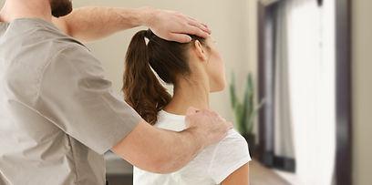 Chiropractor Winter Garde
