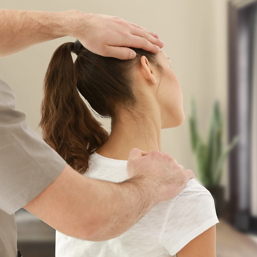 45-day Head, Hair & Scalp Treatment Program