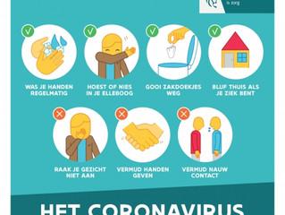 Coronavirus ...