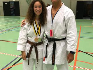 Vlaams kampioenschap 2017 te Assenede