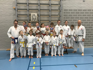 Training JKA Rumbeke