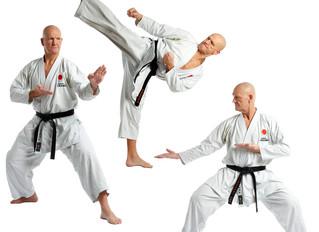 GEEN training JKA Ieper