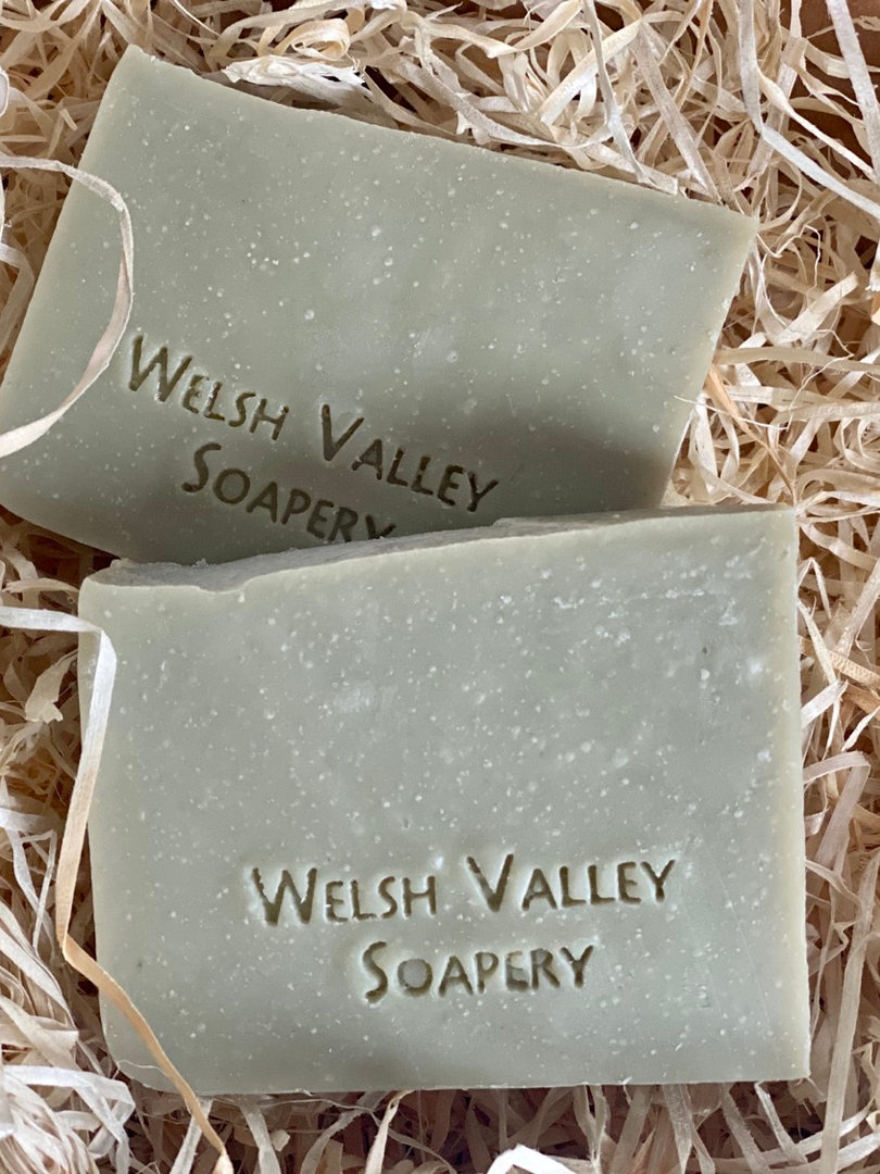 Sea Mud Soap
