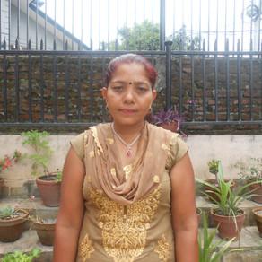 Meet Jharna