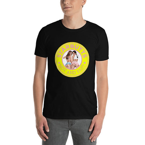 STARBUTTS Men's T-Shirt