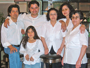 Rincon Latino Commercial 2010