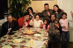 Mom 61st Birthday
