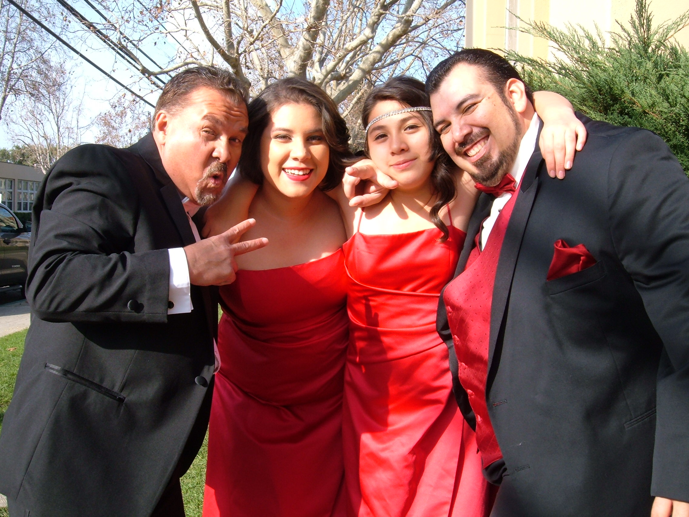 Ryan & Pahola's Wedding