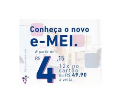 Banner - e-MEI 1A1