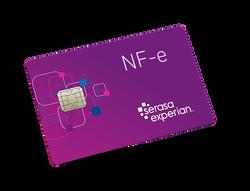 Cartão NF-e A3 - Certificado Digital
