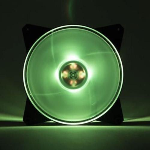 Cooler Master Fan Pro 140 RGB Air Pressure