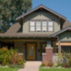 Residential Door Service Repair