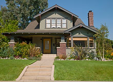 Swafford & Sons Exterior Services